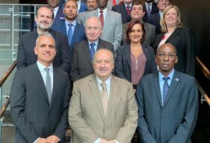 RD participó en reunión FIBA del Consejo Directivo de la Zona de las Américas