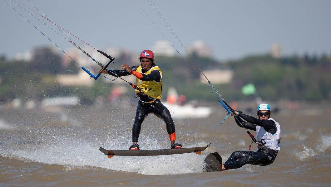 COI destaca actuación de Deury en Juegos Olímpicos de la Juventud