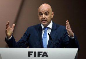 FIFA: jugadores de Superliga no podrán estar en el Mundial