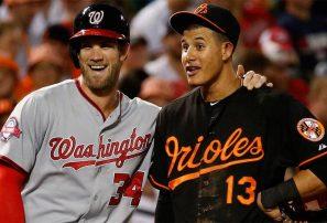 ¿Qué podemos esperar de Bryce Harper y Manny Machado de ahora en adelante?