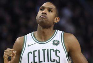 Harden luce nuevamente como un MVP; Horford anota 12 en derrota de Celtics