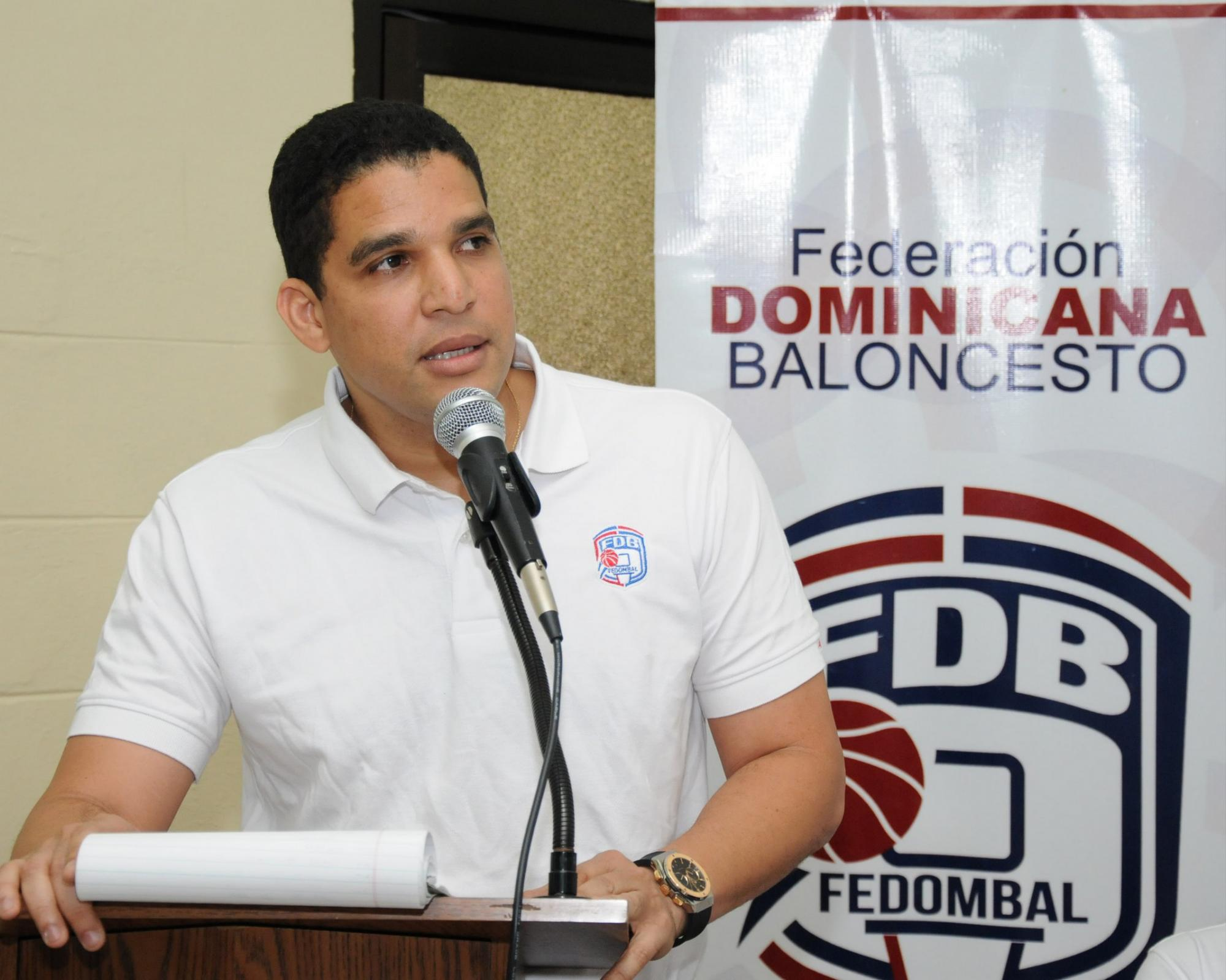 Fedombal conocerá la próxima semana destino de torneos profesionales 2020