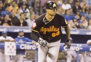 Christian Betancourt dice está preparado para entrar a juego con las Águilas Cibaeñas