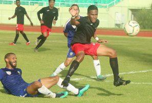 Serie B de la LDF juega la tercera fecha este fin de semana