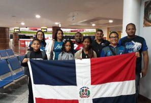Judocas infantiles competirán en Panamericano de Judo en Ecuador