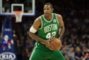 Horford y Celtics superan déficit de 20 puntos para vencer en tiempo extra a los Suns