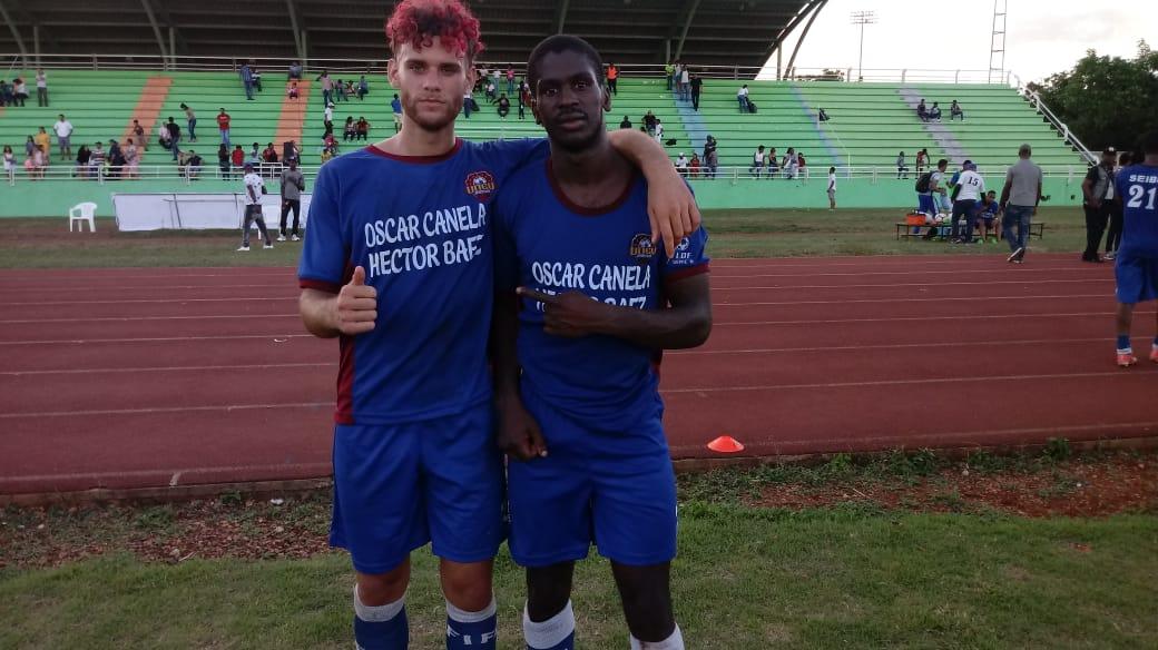 Oncenos San Judas y Unev Sport Club ganan en la Serie B LDF