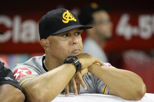 Puertorriqueño Lino Rivera deja la dirigencia de las Águilas Cibaeñas