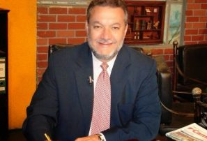 Guillermo Saleta designado Presidente de Honor del Ceremonial de Exaltación Pabellón de la Fama