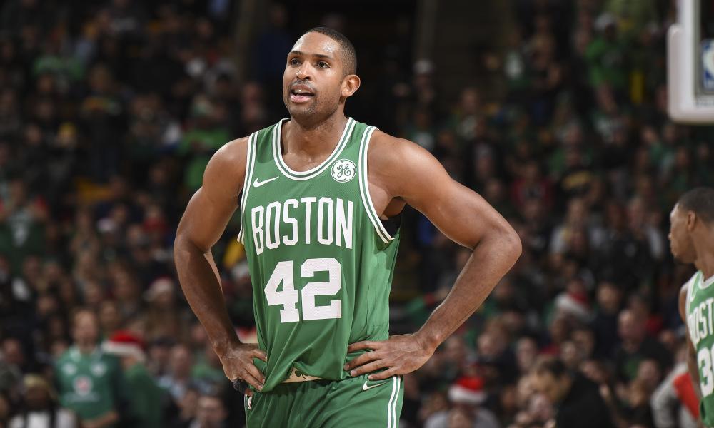Al Horford y los Celtics caen ante los Trail Blazers de Portland