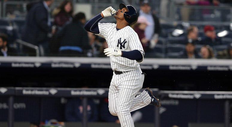 Miguel Andújar, el jugador más solicitado en cambios a Yankees
