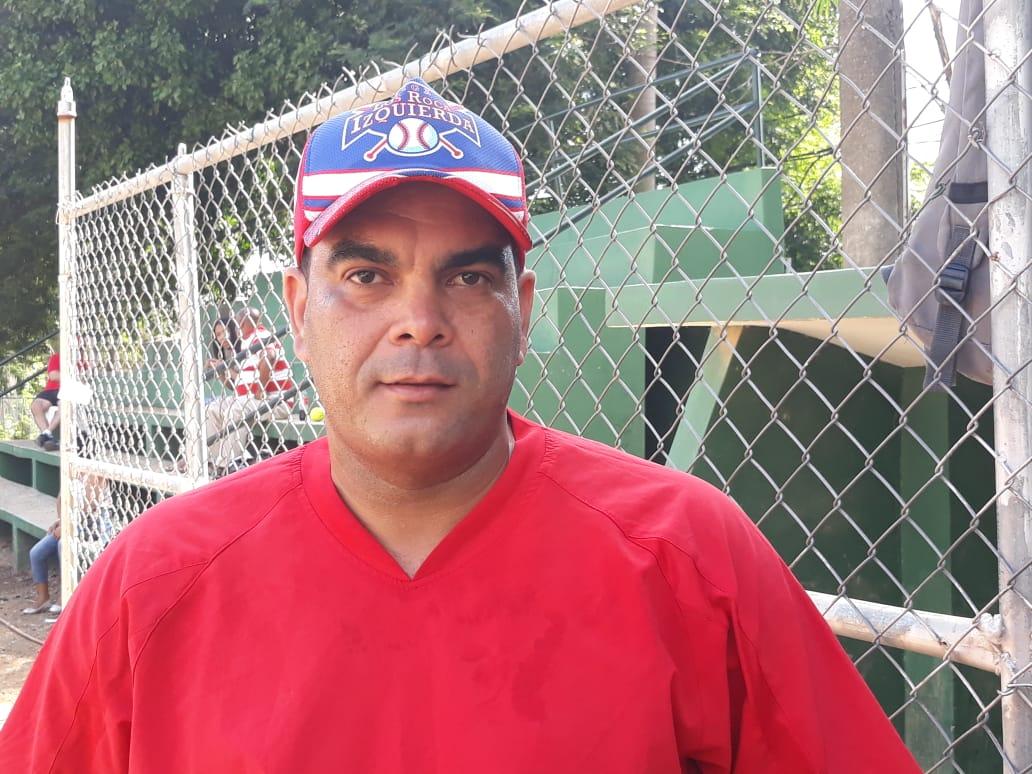 Centro, San Jerónimo, los Mellos y Cordero triunfan en softbol