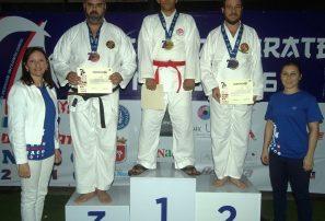 Club Naco celebrará su novena Copa de Karate