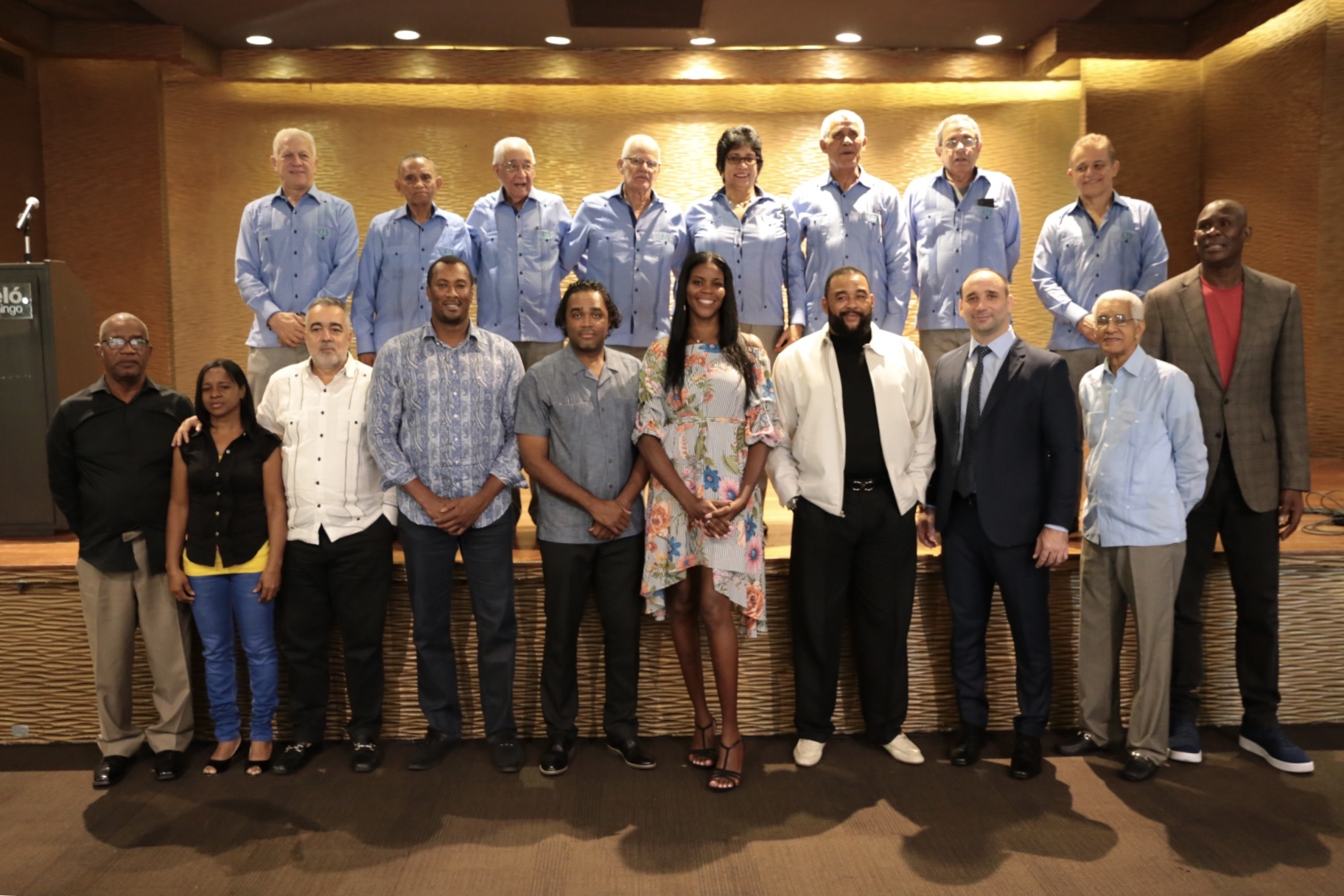 Pabellón de la Fama agasaja a los próximos inmortales del Deporte Dominicano
