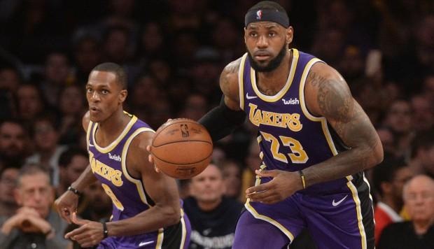 """LeBron James, sobre mal inicio de Lakers: """"Casi entro en colapso"""""""