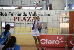 Copa Claro en plena acción en República Dominicana