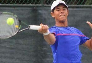 Nick Hardtjugará en el Mundial Juvenil de Tenis en Yucatán