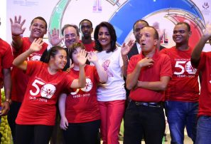 Con pruebas ITN inicia este sábado Mundial de Tenis de Olimpiadas Especiales en RD