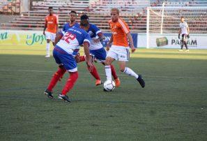 Serie B de la Liga Dominicana de Fútbol continúa este fin de semana