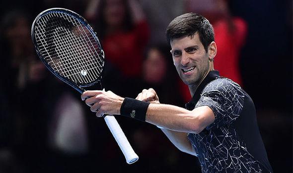 Djokovic reina en el mundo del tenis y Zverev toca las puertas de una nueva generación