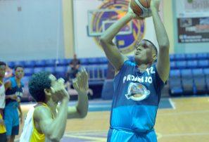 Rafael Barias avanza en Clásico de basket Boyón Domínguez