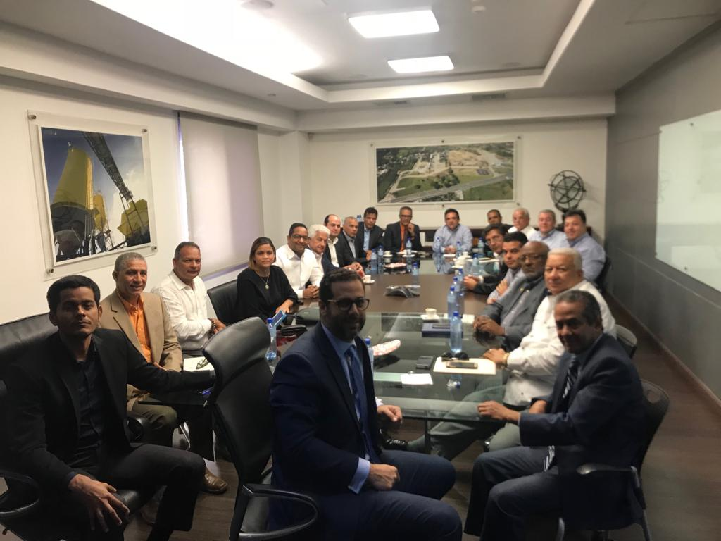 Comisión se propone relanzar la Liga Dominicana de Fútbol