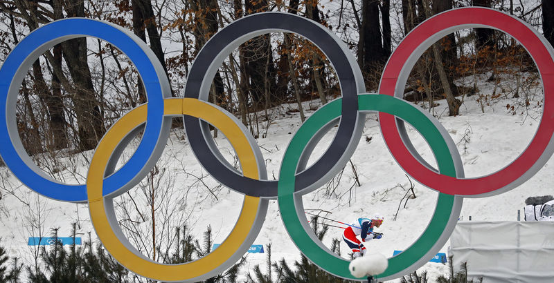 Sede Juegos Olímpicos de Invierno de 2026 preocupa al COI
