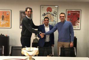 Fedombal hará acuerdo de cooperación con Federación de España