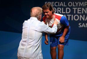RD se lleva sus primeras medallas en Invitacional Mundial de Olimpiadas Especiales