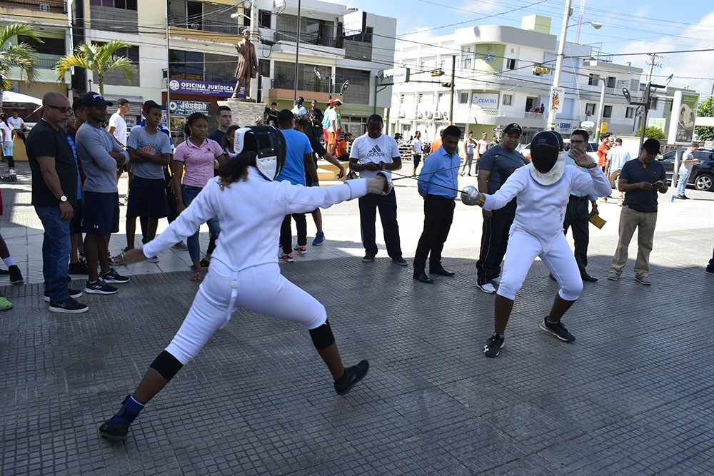 Celebración Día Nacional del Deporte tendrá a Salcedo punto focal