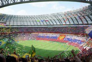 Rusia frustró atentados terroristas durante Copa Mundial de fútbol