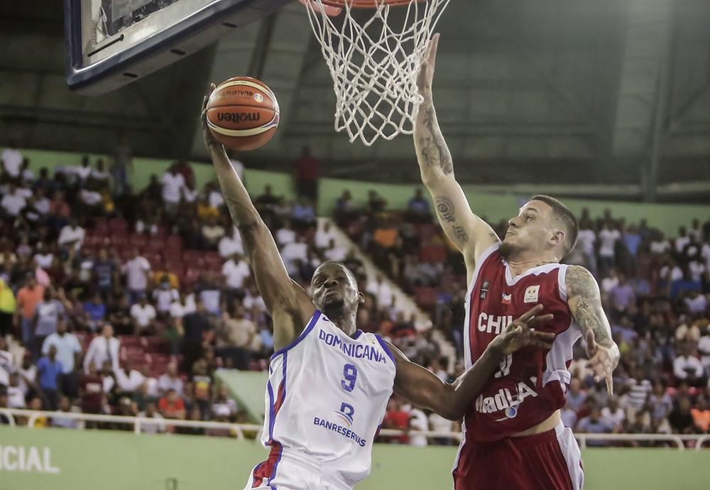 RD con un difícil reto ante Brasil en eliminatorias Mundial de Baloncesto