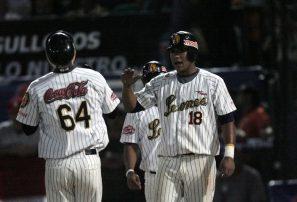 Leones barren a Caribes y avanzan a la final béisbol en Venezuela
