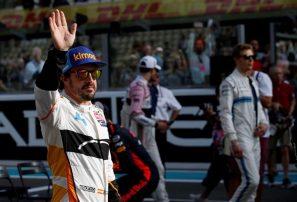 Toyota abre sus puertas a Fernando Alonso para entrenarlo con miras al Dakar