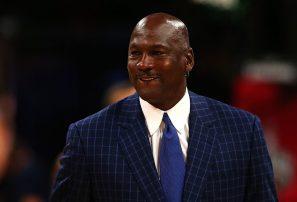 """Michael Jordan: """"Si me preguntas, nunca diría que soy el mejor"""""""