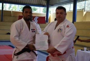 Designan a Santo Domingo sede centro regional de judo