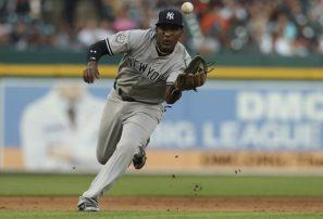 Yankees le darían toda la confianza a Andújar al no firmar a Machado