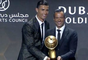 Premios Globe Soccer escoge a Cristiano y al Atlético de Madrid