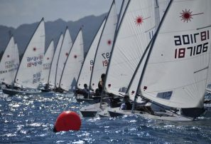 Cabarete acogerá Regata Internacional de Vela Clase Olympico Láser