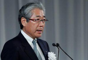 Imputan en Francia al presidente comité japonés por Juegos Tokio