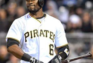 Dodgers estarían negociando con Piratas para adquirir a Starling Marte
