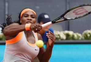 Serena Williams es la favorita en su regreso a Melbourne