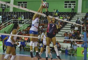 RD contra Puerto Rico  Inician este viernes la Serie del Caribe de Voleibol Femenino