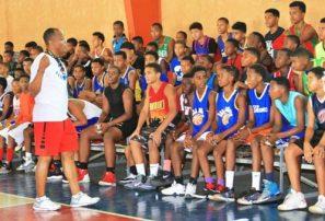 FIBA resalta captación temprana de talento Sub-13 en RD