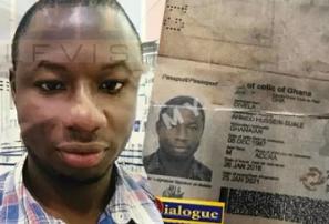 Asesinan en Ghana a periodista que reveló corrupción en fútbol