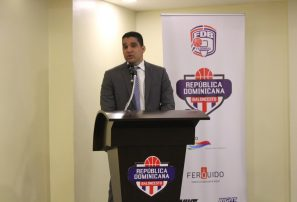 Fedombal realizará torneo nacional U-16 masculino