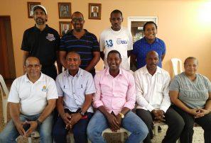 José Esteban Borromé busca relanzar basket en Provincia de Santo Domingo