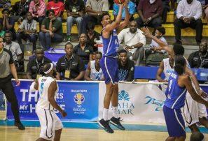 Luis David Montero jugará en la Liga de Baloncesto Profesional Méxicana