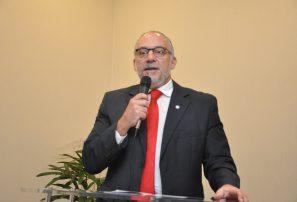 Carlos Elmudesí, presidente Fedogolf valora celebración del LAAC en RD