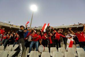 Egipto será sede de la Copa Africana de Naciones en 2019